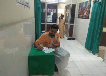 OPD DEPARTMENT OF BHAUSAHEB MULAK HOSPITAL-1